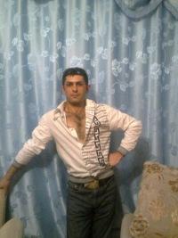 Arman Margaryan, 22 августа 1982, Саранск, id170625574