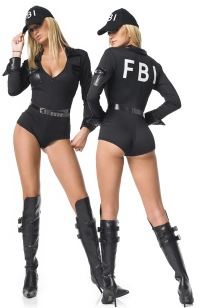how to join the fbi – citybeauty, Human body