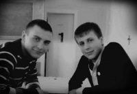 Александр Богдан, 19 января , Владикавказ, id97491217