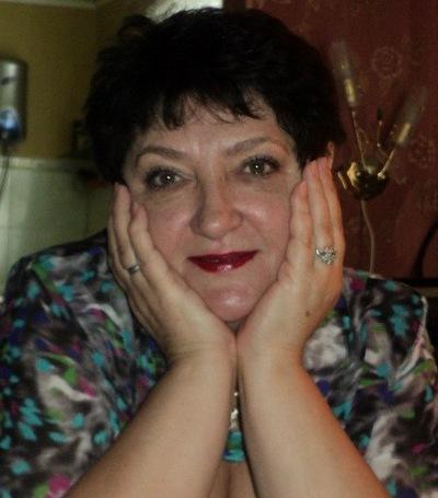 Любовь Гугнинская, 21 ноября 1954, Белая Калитва, id183075423