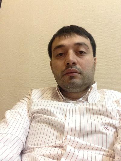 Парвиз Алиев, 1 октября , Москва, id2760531