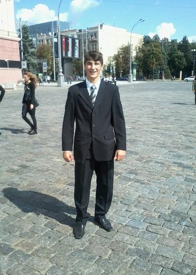 Ярослав Ищенко, 7 октября 1997, Харьков, id103523753