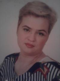 Ольга Золоторёва, 25 февраля 1968, Казань, id159120766