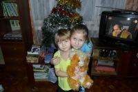 Алина Кононова, 21 декабря , Иркутск, id160476831