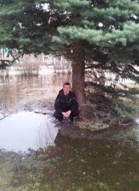 Антон Малчихин, 22 августа 1982, Саранск, id170625575