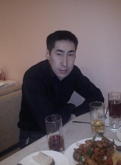 Савелий Чашкин, 29 августа , Якутск, id86805336