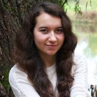 Таня Рыбалко