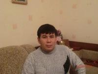 Иван Чезыбаев, 13 января 1990, Усинск, id153289183