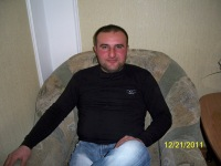 Роман Заргаров, 1 июня 1984, Димитровград, id159809264