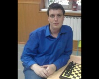 Антон Светлов, 14 апреля , Москва, id16600002