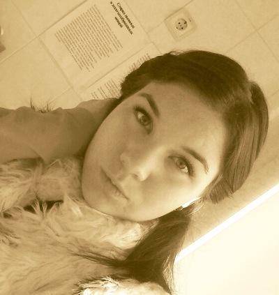 Светлана Новикова, 29 октября 1997, Коломна, id166390238