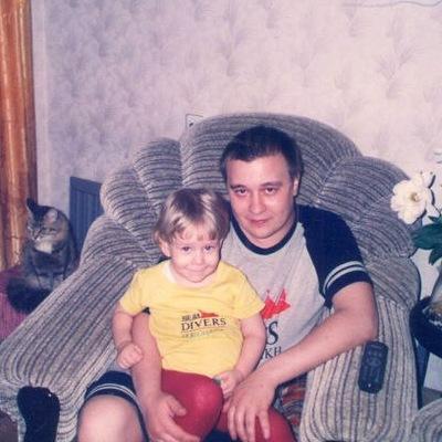 Роман Андриюк, 11 декабря 1973, Самара, id134442381