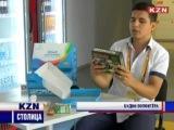 Будний день волонтёра из Пензы на универсиаде в Казани