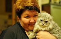Наталья Асхаева, 31 мая 1978, Новосибирск, id49854076