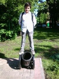 Эльнур Алекперов, 10 сентября 1990, Москва, id64250903