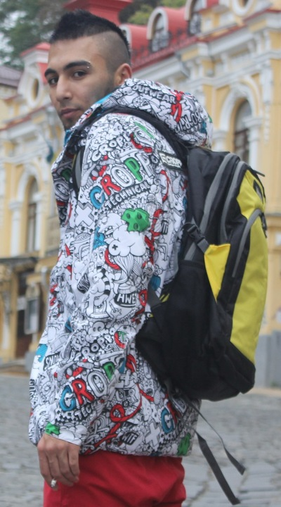 Сэм Гаджимамедов, 30 августа , Екатеринбург, id191655075