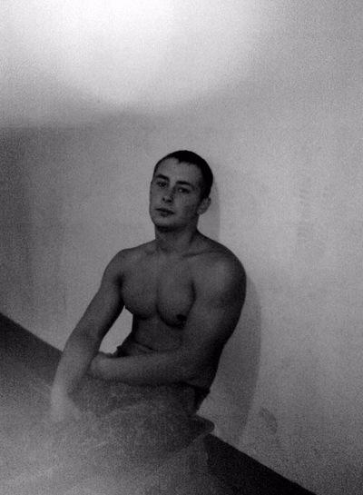 Александр Журкевич, 27 апреля 1992, Воложин, id59266190