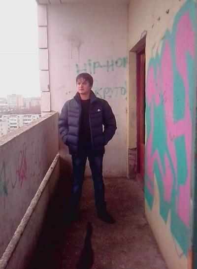 Alekcei Migunov, 27 февраля , Казань, id122520273
