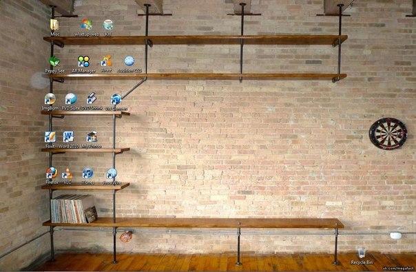 wallpapers на рабочий стол: