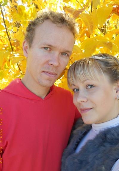 Алексей Ануфриенко, 24 ноября 1988, Энгельс, id35330382