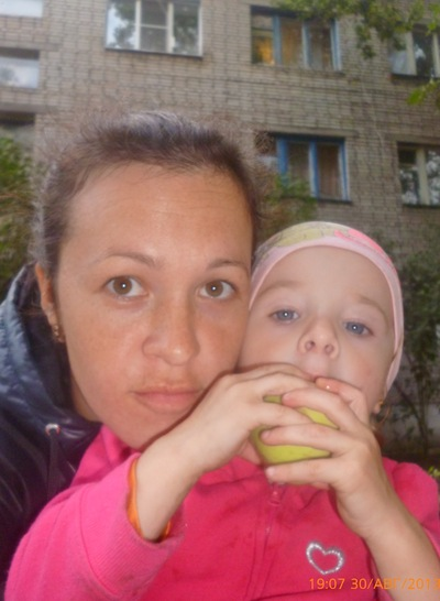 Татьяна Михайлова, 23 ноября 1985, Парфино, id157896762