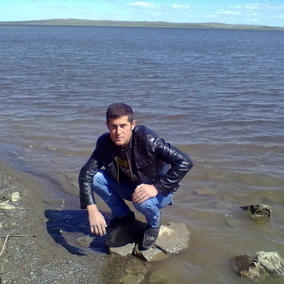 Мухамед Абдусамадов, 30 июня 1995, Челябинск, id225919803