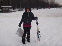 Елена Соболева, 4 марта 1992, Москва, id180389463