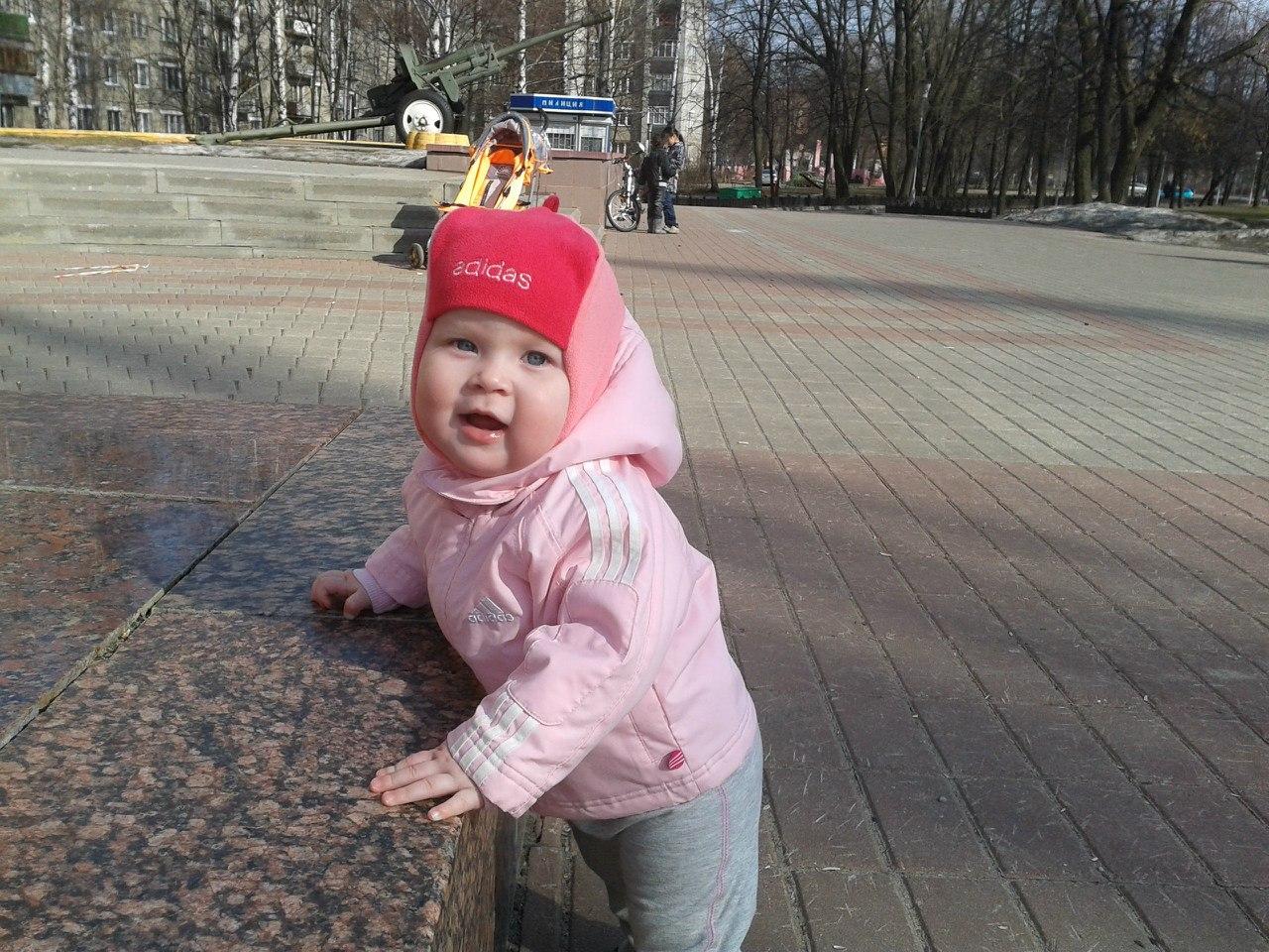 Вот так мы гуляем )))))