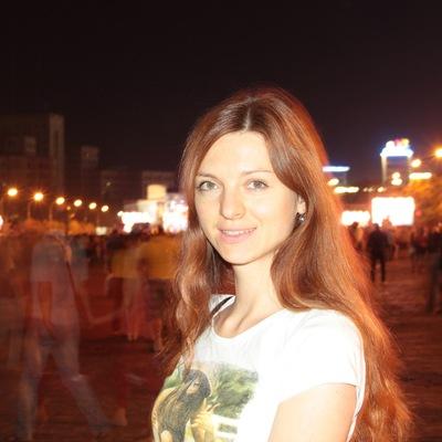 Виктория Остапенко, 9 мая , Харьков, id14875003