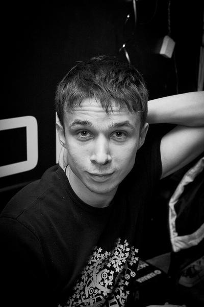 Дима Фисенко, 5 марта 1989, Кушва, id27338506