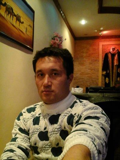 Тагиржан Собиров, 17 февраля 1995, Красноперекопск, id224491651