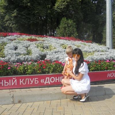 Элла Костылева-Кубаткина, 30 сентября 1986, Макеевка, id188534794
