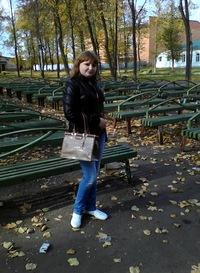 Алина Алейникова