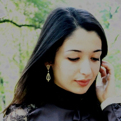 Лиана Карданова, 25 июня 1995, Челябинск, id46734944