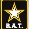 """Rybinsk airsoft team """"R.A.T."""""""
