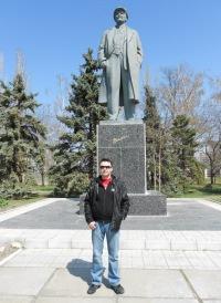 Андрей Смирнов, 5 ноября 1977, Москва, id39352121
