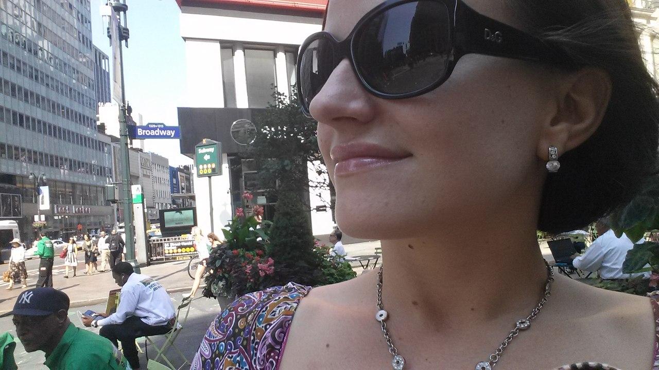 Mariya Bobkoff, Philadelphia - фото №8