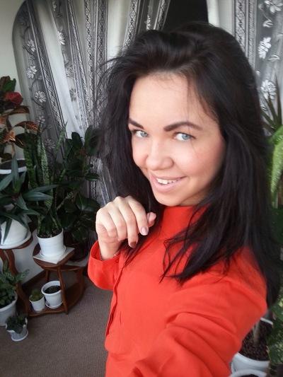 Анна Васильева, 30 сентября , Челябинск, id115051293