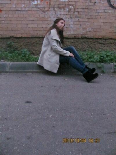 Алена Громова, 22 августа , Москва, id36198371