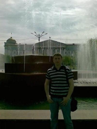 Александр Юрасёв, 13 августа , Чита, id47518578