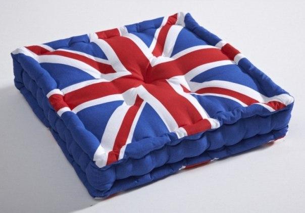флаг юнион джек