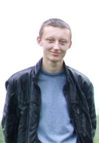 Роман Зінько, 1 декабря 1994, Львов, id141713577