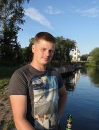 Артём Карев, 5 июня , Выкса, id176355776