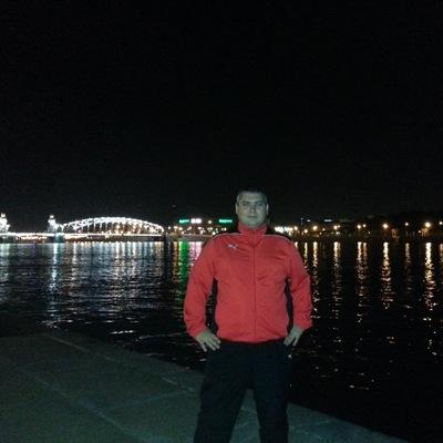 Дмитрий Крот, 24 июля , Санкт-Петербург, id15360095