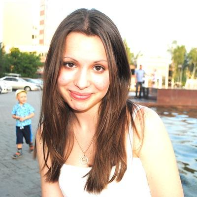Annie Bakhanets, 13 апреля , Новосибирск, id14691139