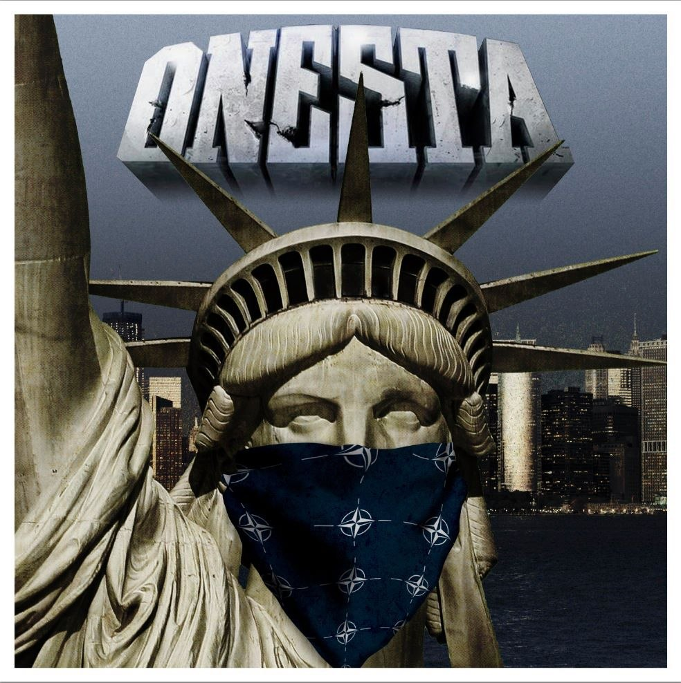 Onesta - The American Dream (2012)