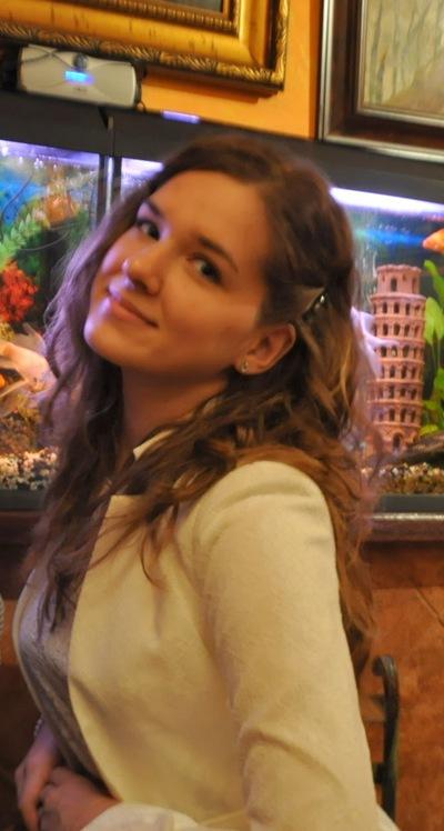 Ирина Фадеева, 23 июня , Сергиев Посад, id44813294