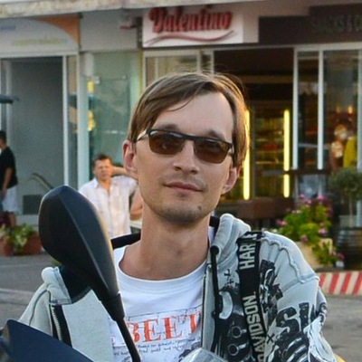 Сергей Баркалов, 21 августа 1977, Москва, id19954703