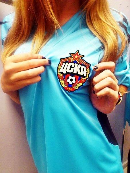 Фото цска на аву вконтакте