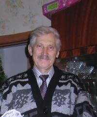 Виктор Годицкий, 17 февраля 1997, Новочеркасск, id166632332